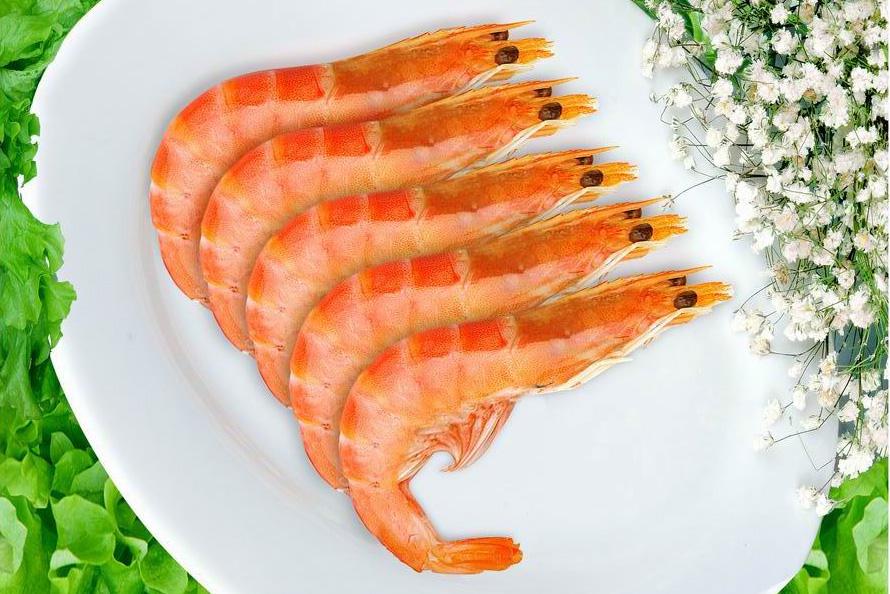 Frozen Fish Seafood Choso Vannamei Shrimp