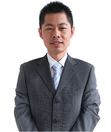 General Manager Alan