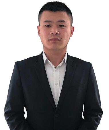 Merchandiser Leo Chen